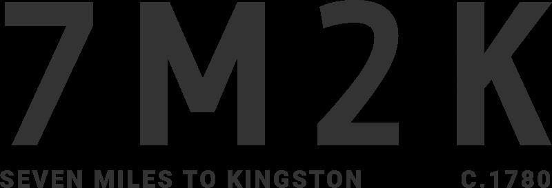 7 Miles to Kingston